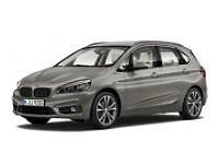 Дворники BMW 2 serie Active Tourier [F45, F46]