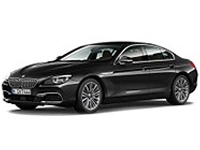 Дворники BMW 6 serie Grand Cuupe [F06] рестайлинг