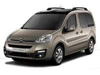 Дворники Citroen Berlingo Фургон [V9]