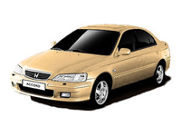 Дворники Honda Accord Седан [CG,CH,CL], 6 поколение
