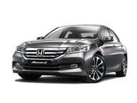 Дворники Honda Accord Седан, 9 поколение