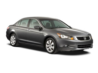 Дворники Honda Accord USA Седан [USA], 8 поколение