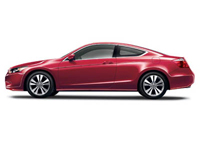 Дворники Honda Accord USA Купе [USA], 8 поколение