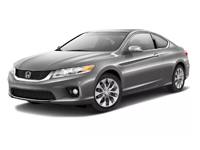 Дворники Honda Accord USA Купе [USA], 9 поколение