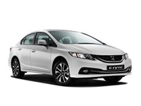Дворники Honda Civic 4D Седан [FG,FB], 9 поколение