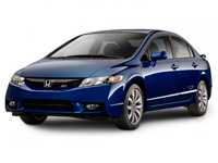 Дворники Honda Civic USA Седан, 1 поколение