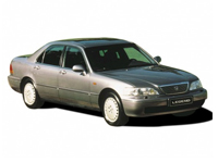Дворники Honda Legend Седан [KA], 3 поколение