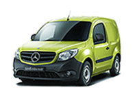 Дворники Mercedes-Benz Citan Фургон [415], крпление