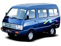 Дворники Suzuki Carry Фургон [FD]