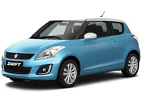 Дворники Suzuki Swift Хетчбэк [AZ]