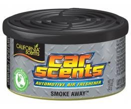 Нейтрализатор запахов California Scents Smoke Away [антитабак]