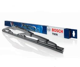 Комплект каркасных дворников BOSCH Twin 909 550 мм и 550 мм
