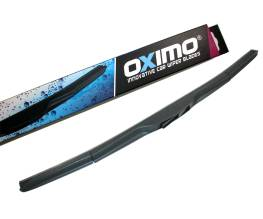 Гибридный дворник Oximo Hybrid Ultra Silent 400 мм