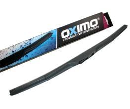 Гибридный дворник Oximo Hybrid Ultra Silent 650 мм