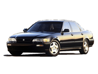 Дворники Acura Legend Седан
