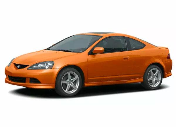 Дворники Acura RSX