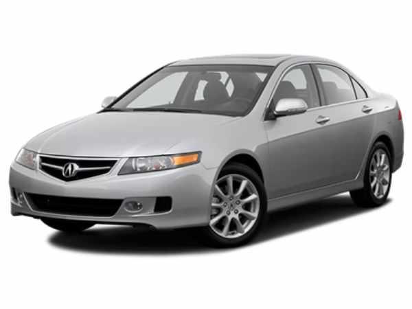 Дворники Acura TSX