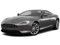 Дворники Aston Martin DB9