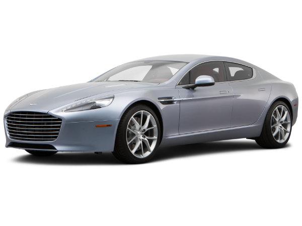 Дворники Aston Martin Rapide