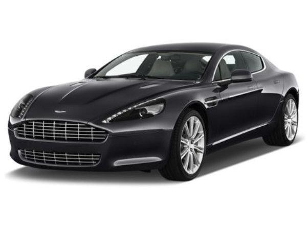 Дворники Aston Martin Rapide S