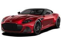 Дворники Aston Martin DBS