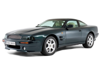 Дворники Aston Martin Virage