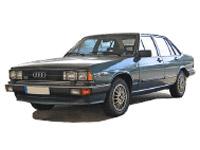 Дворники Audi 100