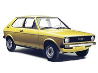 Дворники Audi 50
