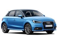 Стеклоочистители Audi A1/S1