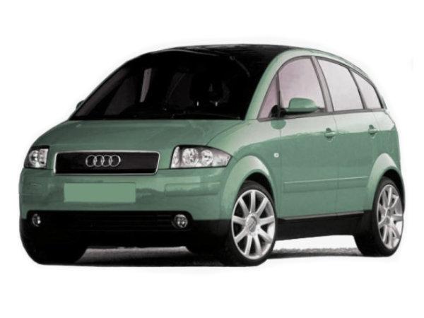 Дворники Audi A2