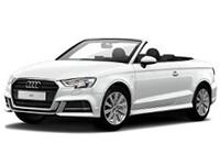 Дворники Audi A3/S3/RS3