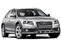 Дворники Audi A4 Allroad