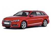 Дворники Audi A4/S4/RS4 Avant