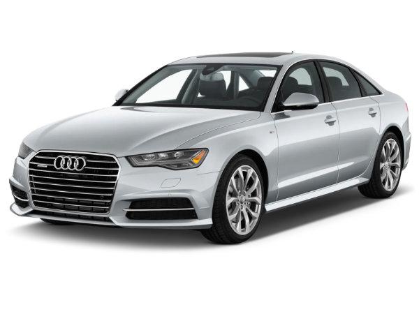 Дворники Audi A6/S6/RS6