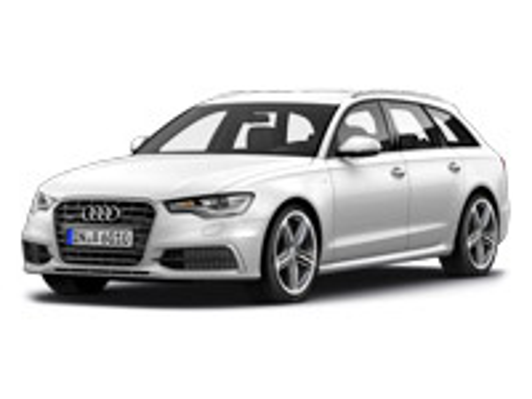 Дворники Audi A6/S6/RS6 Avant