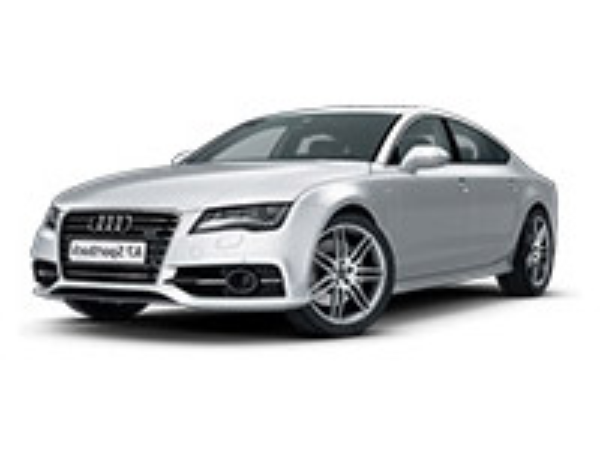 Дворники Audi A7/S7/RS7