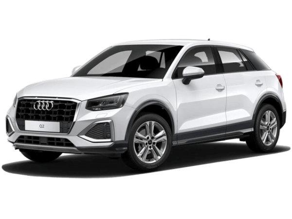 Дворники Audi Q2/SQ2/RSQ2