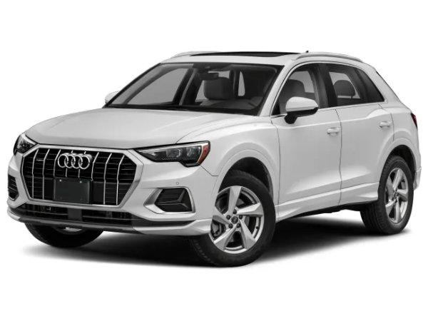 Дворники Audi Q3/SQ3/RSQ3