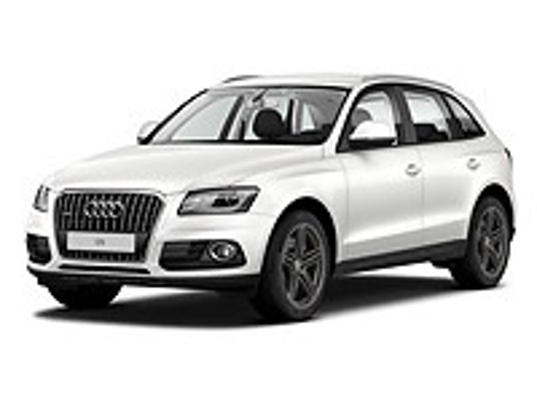 Дворники Audi Q5/SQ5/RSQ5