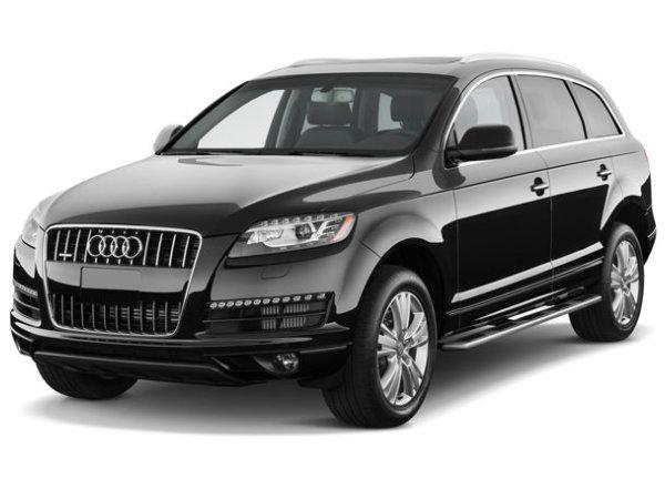 Дворники Audi Q7/SQ7/RSQ7