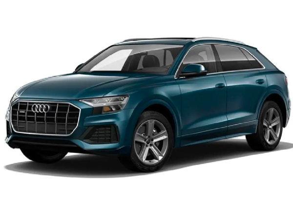 Дворники Audi Q8/SQ8/RSQ8