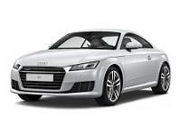 Дворники Audi TT/TTS/TT RS