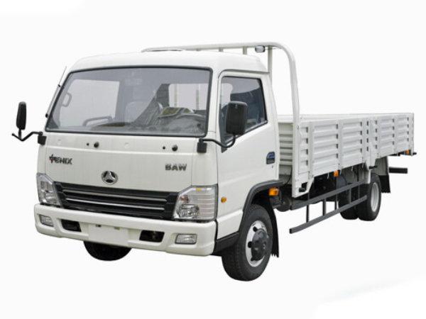 Дворники BAW Fenix