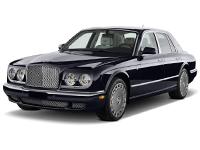 Дворники Bentley Arnage