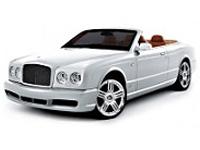 Дворники Bentley Azure