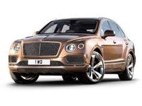 Дворники Bentley Bentayga