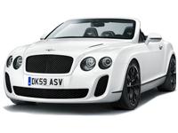 Дворники Bentley Continental GT/GTC