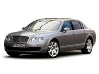 Дворники Bentley Flying Spur