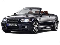 Дворники BMW 3/M3 serie