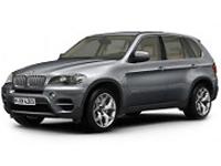 Дворники BMW X5/X5M